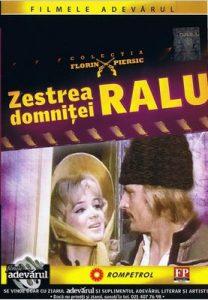 Afișul filmului Zestrea domniței Ralu, regia Dinu Cocea Sursa: https://www.cinemagia.ro/filme/zestrea-domnitei-ralu-1193/postere/