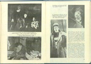 Dan Micolescu, Valori ale teatrului românesc: Ştefan Iordache între Elsinore şi La Mancha în Revista Teatrul Nr. 9/1986
