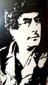 PUTEREA ȘI ADEVĂRUL de Titus Popovici regia Liviu Ciulei Data premierei: 11 iunie 1973 Toma Caragiu (Ion) Sursa foto: pagina de Facebook a Teatrului Bulandra