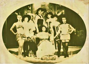 Chira Chiralina, regia Catalina Buzoianu, Teatrul Maria Filotti, Braila