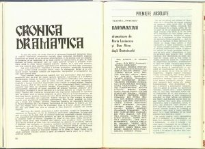 Karamazovii 1981, pag 30-31