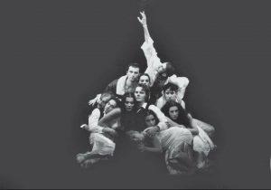 Patul lui Procust dupa Camil Petrescu, regia Catalina Buzoianu, arhiva Teatrului Bulandra