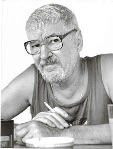 Stefan Iordache - Foto Codruta Dragoescu