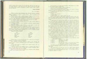 Coordonate ale interpretării realist-socialiste, Revista Teatrul nr. 10-11/1958