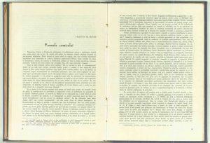 Succesul - în lumina opiniei publice teatrale maghiare, Revista Teatrul nr. 12/1958