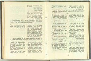 Schiţă de istorie teatrală comparată, Revista Teatrul nr. 7/1959