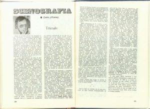 Trienale (Nr. 7-8 - 1985)