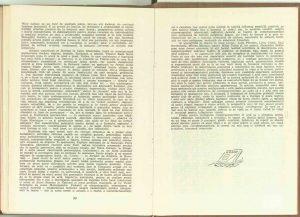 Oglinda visătoare a timpului, Revista Teatrul, nr. 8/1960