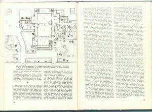 Impresii scenografice din teatrul chinez. I. Spaţiul teatral (Nr. 2 - 1986)