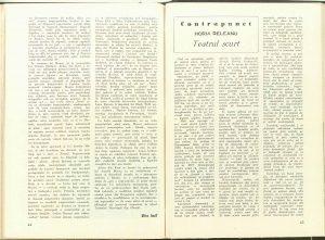 """Mira Iosif, Cronica dramatică: """"Arden din Kent"""" anonim englez din secolul al XVI-lea (Teatrul Municipal din Ploieşti) în Revista Teatrul nr. 4/1978, pp. 43-44"""