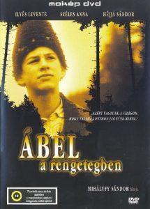 Abel a rengetegben / Abel în codru (1994), regia Sandor Mihalyfy (rolul: Bankigazgató) Sursa: https://www.cinemagia.ro/actori/andras-csiky-62246/