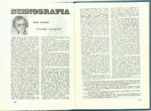 Consultaţi scenografii! (Nr. 7-8 - 1986)