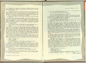 Pătrunjelul şi hreanul, Revista Teatrul, nr. 3/1961