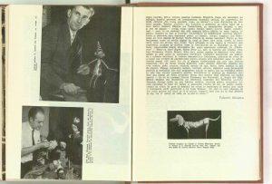 Profilul modern al teatrului de păpuşi, Revista Teatrul nr. 8/1962