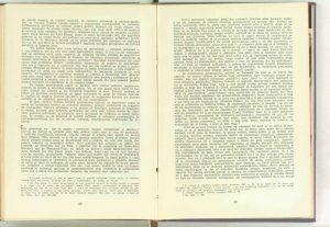 Cultura rolului, Revista Teatrul nr. 7/1963