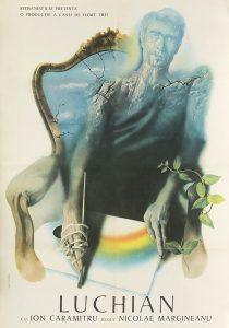 Ștefan Luchian (1981), regia Nicolae Mărgineanu Sursa: https://www.cinemagia.ro/actori/andras-csiky-62246/