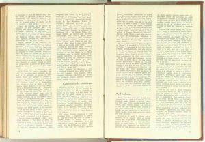 Apel indirect, Revista Teatrul nr. 4 aprilie/1957