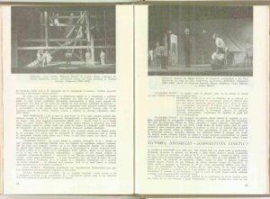 """La ordinea zilei: Scenografia (colocviu la revista """"Teatrul"""")"""