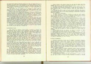 Cum se reflectă satul colectivizat în dramaturgie, revista Teatrul nr.7/1962