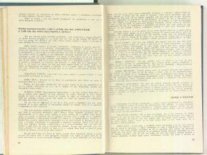 Discuţie despre profesie cu tinerii critici, Revista Teatrul nr. 5/1968