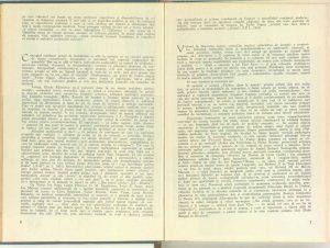 Conceptul românesc de teatralitate, Revista Teatrul nr. 10/1968