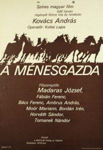 A Menesgazda (1978), regia Andras Kovacs (rolul: Ághy) Sursa: https://www.cinemagia.ro/actori/andras-csiky-62246/
