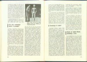"""Masa rotundă a revistei """"Teatrul"""": Teatrul englez"""