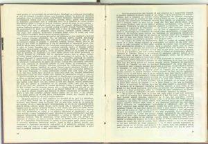 """Ana Maria Narti, Dialog cu şi despre Shakespeare (""""Trolius şi Cresida"""" la Teatrul de Comedie) în revista Teatrul nr. 5/1965"""