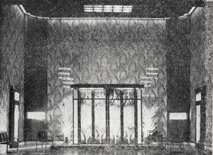 Spectacolul Voluptatea onoarei de Luigi Pirandello, regia: Valeriu Moisescu, Teatrul Bulandra, 24.10.1980