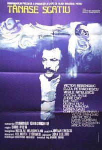Tănase Scatiu (1976), regia Dan Pița (rolul: Matei Damian) Sursa: https://www.cinemagia.ro/actori/andras-csiky-62246/