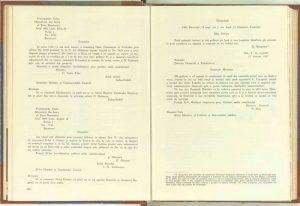 Subvenţii, lefuri, ajutoare…, Revista Teatrul nr. 9 septembrie/1957
