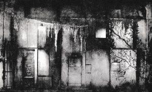 Spectacolul Mobilă şi durere de Teodor Mazilu, regia: Nicolae Scarlat, Teatrul Bulandra, 16.04.1980