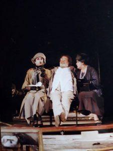 Așa este (Dacă vi se pare), Teatrul Naţional 'Marin Sorescu' - Craiova, Premiera - 16.10.1999