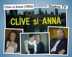 Clive și Anna