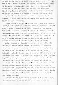 Aggeo Savioli, Celebrul dialog filosofic adus pe scenă de regizorul David Esrig într-o viziune modernă critică - L'Unita 19 aprilie 1970, sursa material: Teatrul Bulandra