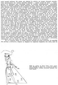 """Valeriu Moisescu, """"...Dar eu am văzut idei"""", în Teatru, nr. 10 / 1963, p. 64"""