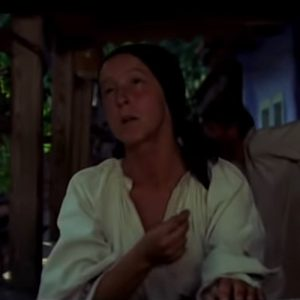 Blestemul pământului, blestemul iubirii, 1980, Regia Mircea Mureșan, produs de Studiourile de Producție Cinematografică București