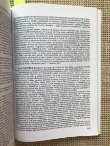 Cătălina Buzoianu, Magie, abur, vis, Antologie de Florica Ichim și Irina Zlotea