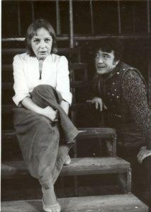 Cercul de creta caucazian - Sanda Toma, Sorin Gheorghiu, 1977