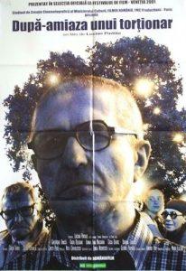 După-amiaza unui torționar, 2001, Lucian Pintilie, varianta 1, sursă cinemagia.ro