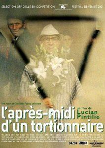 După-amiaza unui torționar, 2001, Lucian Pintilie, cinemagia.ro