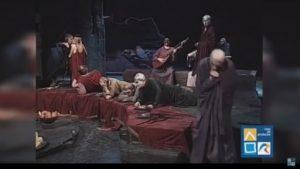 """Calligula""- regie Horea Popescu, 1980"