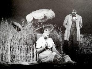 Livada cu vișini, 1967