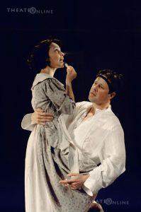 Livada cu vișini, regia Vlad Mugur, 1998, Teatrul Maghiar de Stat Cluj-Napoca