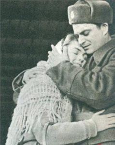 Mitrea Cocor, 1952