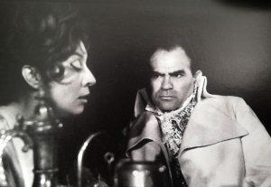 Moartea lui Danton, 1966