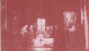 Scene din repetiţii