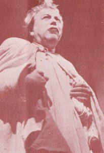 Octavian Cotescu în rolul lui Pilat din Pont