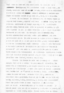 Massimo Dursi, Românii pe scenă la Florența. Virtuțile parazitismului - Sînt acelea cu care se mîndrește Nepotul lui Rameau (prezentat la festivalul internațional al teatrelor stabile), care reușește să trăiască de pe urma aprecierii publice față de unchiul său - Succes - Il Resto del Carlino 19 aprilie 1970, sursa material: Teatrul Bulandra