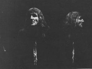 Gheorghe Dinică în Nepotul lui Rameau, regia David Esrig sursa foto: Teatrul Bulandra